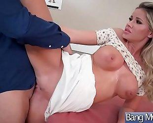Sex adventures betwixt doctor and patient (jessa rhodes) video-10