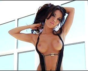 Asian hysteria (soft porn music video)