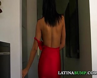 Latina pickupsex with luna star - lusting luna