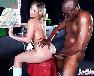 (aj applegate) superb cheating wife with large soaked arse have a fun anal sex clip-03