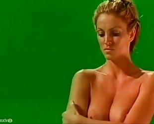 Janine lindemulder fucking yourself ( julia ann )