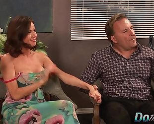 Wife squirts with some other dude