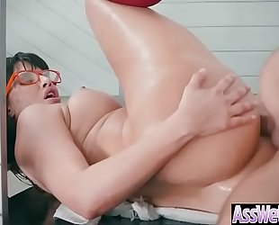 Oiled biggest arse hotwife (mercedes carrera) have a fun unfathomable hard anal sex video-23