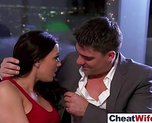 Cheating hardcore sex tape with wild excited nasty wife (rachel starr) mov-22