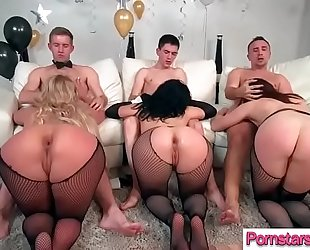 Mamba dong is need for admirable sex for pornstar Married slut (chanel preston & kristina rose & phoenix