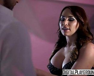 Digitalplayground - (aleska diamond, jasmine jae) - nude