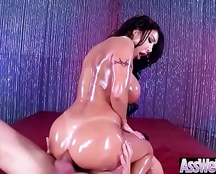 Superb Married slut (august taylor) with large ass acquire her gazoo nailed vid-07