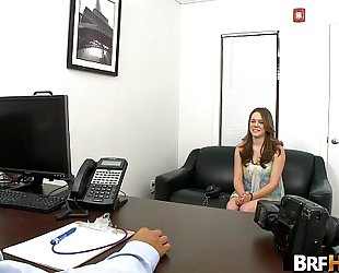Pawg cute white cheating wife melissa moore with a large gazoo 1.1