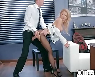 (alix lynx) large scoops office sexy BBC slut receive hard style nailed clip-02