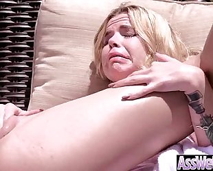 (alina west) large curvy a-hole white bitch love unfathomable anal sex on livecam video-04