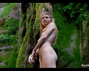 Nature paramour arya faye - baremaidens