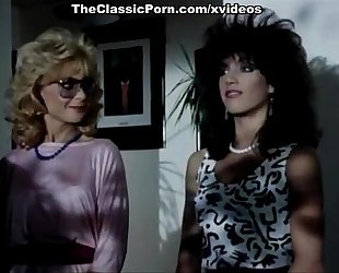 Lois ayres, john leslie, nina hartley in classic sex video