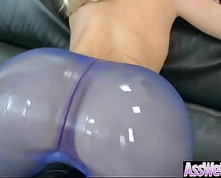 (anikka albrite) large oiled wazoo whore horny white wife need and like anal sex movie-06