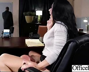 Cute bigtits cheating wife (jayden jaymes) like hardcore in office video-19
