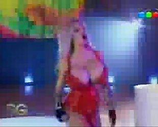 Sabrina sabrok rockstar mega big tits