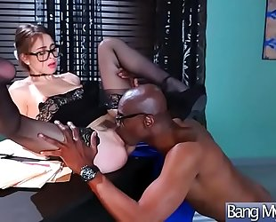 Sexy patient (riley reid) and doctor in sex adventures mov-25