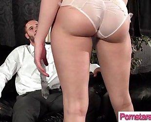 Pornstar hawt hotwife (mia malkova) realy need hard lengthy rod for group sex clip-12
