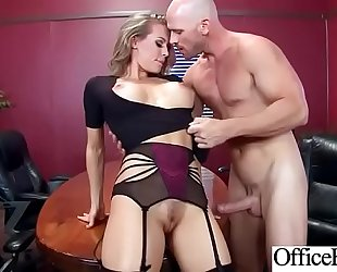Hard sex with large round juggs office white women (nicole aniston) vid-16