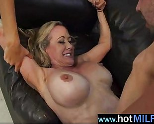 Hot large whoppers milf (brandi janice) ride lengthy hard 10-Pounder on tape mov-08